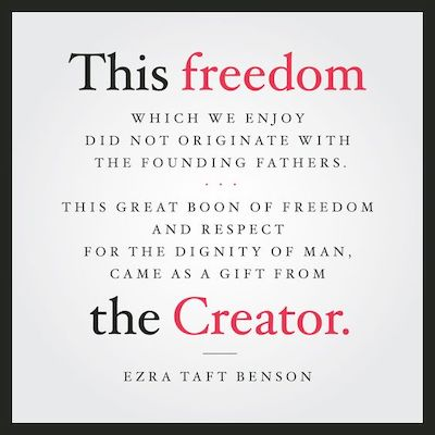 Creation Quote