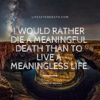 Death - LDS Topics, Poems, Quotes