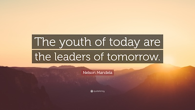 Youth Quote
