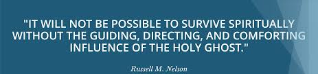 President Nelson Quote