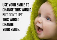smile world cute